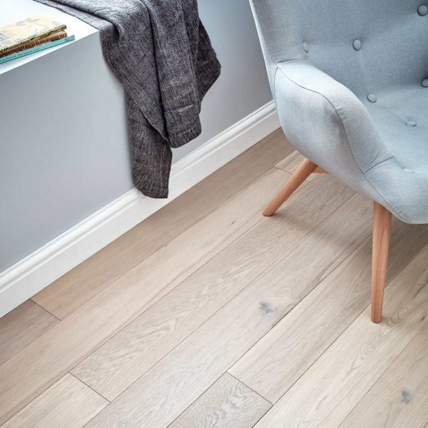 Harlech White Oiled Oak 190mm
