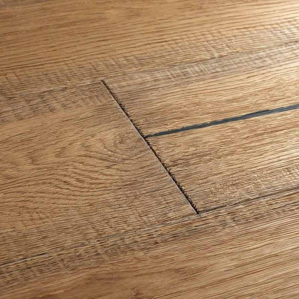 Woodpecker Berkeley Cottage Oak Engineered Wood Flooring - Swatch