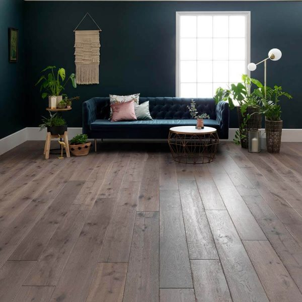 Woodpecker Chepstow Calico Oak Engineered Wood Flooring