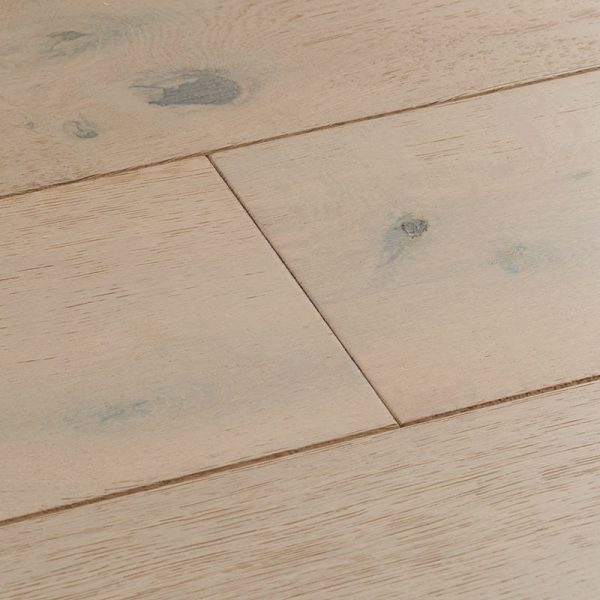 Woodpecker Chepstow Vanilla Oak Engineered Wood Flooring - Swatch
