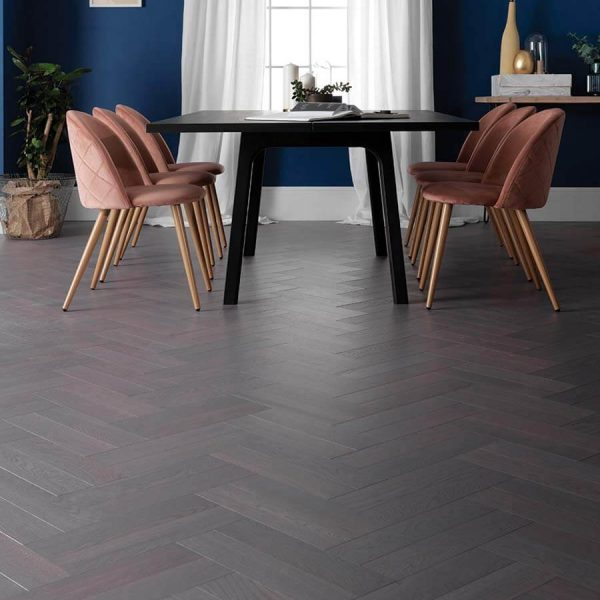 Woodpecker Goodrich Ash Oak Engineered Wood Flooring
