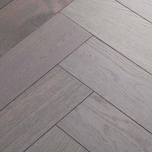 Berkeley Cottage Oak Flooring: Hardwood Wooden Flooring - One
