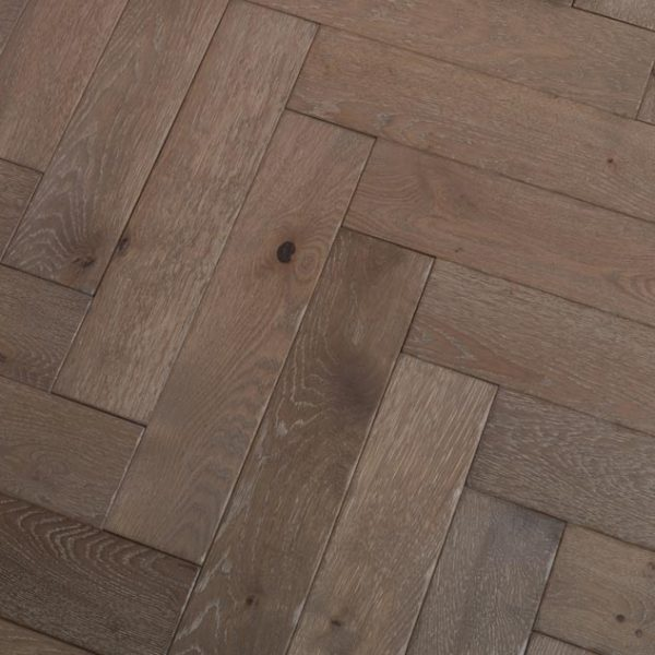 Woodpecker Goodrich Barn Oak Engineered Wood Flooring - Swatch