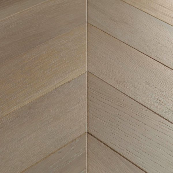 Woodpecker Goodrich Haze Oak Engineered Wood Flooring - Swatch