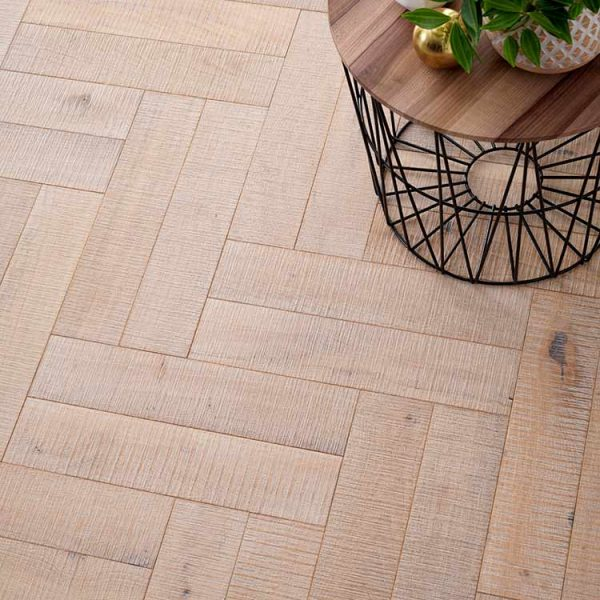 Woodpecker Goodrich Salted Oak Engineered Wood Flooring