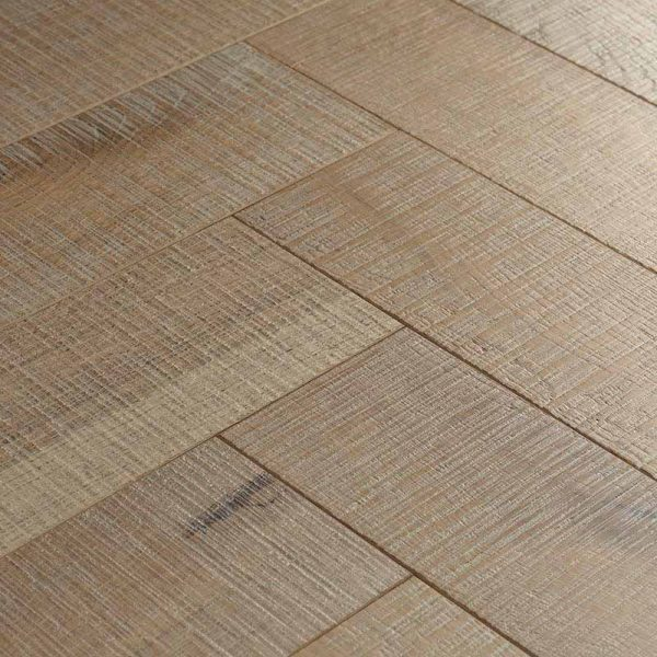 Woodpecker Goodrich Salted Oak Engineered Wood Flooring - Swatch