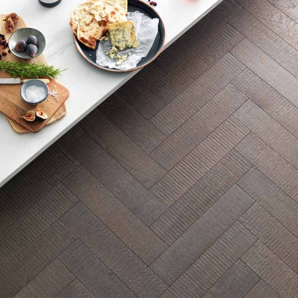 Woodpecker Goodrich Truffle Oak Engineered Wood Flooring