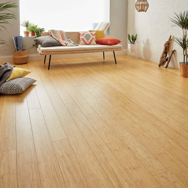 Woodpecker Oxwich Natural Strand Bamboo Flooring