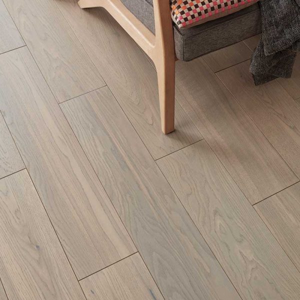 Woodpecker Salcombe Dune Oak Engineered Wood Flooring