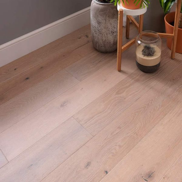 Woodpecker Salcombe Seashore Engineered Wood Flooring