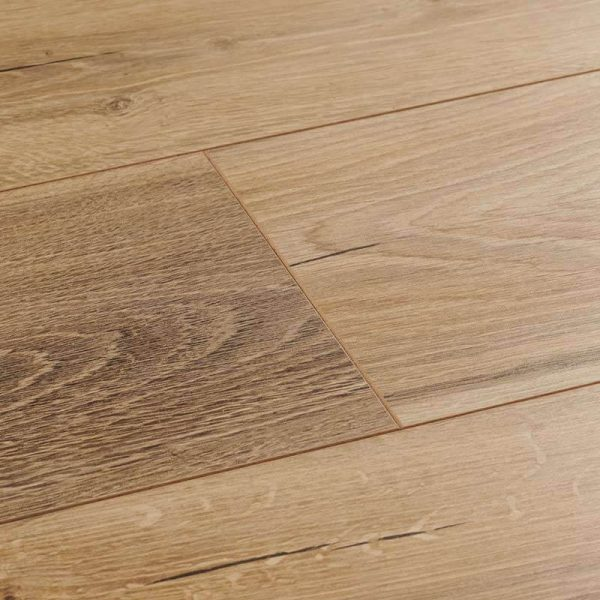 Woodpecker Wembury Harvest Oak Laminate Flooring