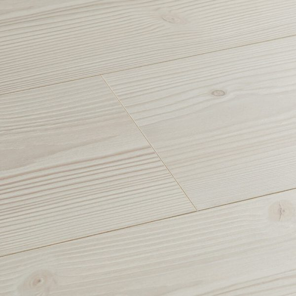 Woodpecker Wembury Polar Pine Laminate Flooring