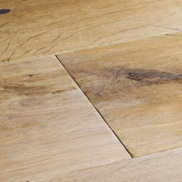 Woodpecker Berkeley White Oak Engineered Wood Flooring - Swatch