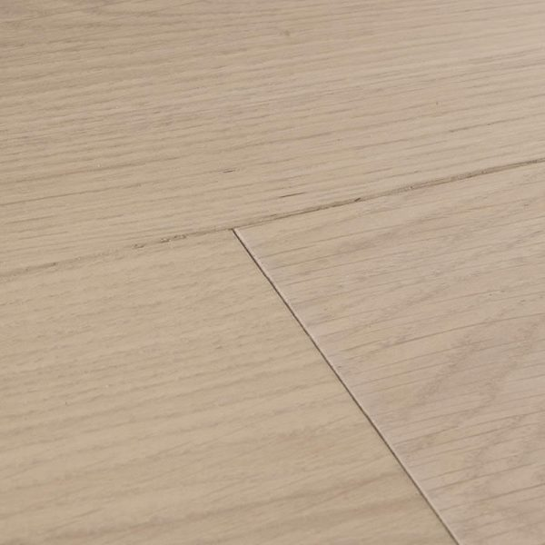 Woodpecker Chepstow Planed Grey Oak Engineered Wood Flooring - Swatch