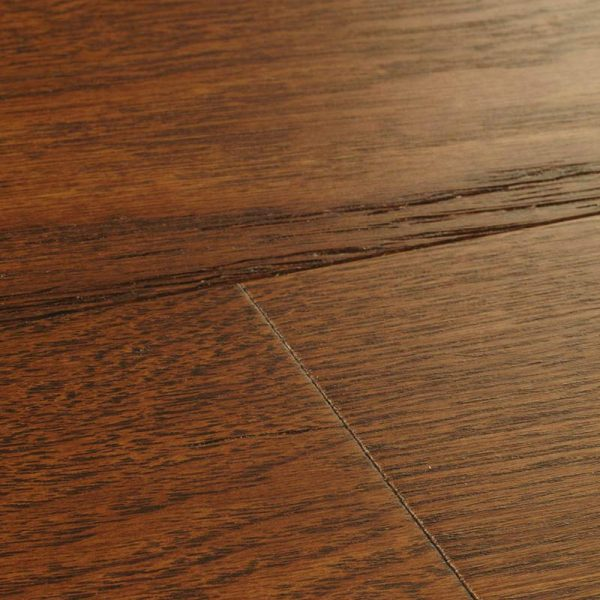 Woodpecker Harlech Cognac Oak Engineered Wood Flooring - Swatch