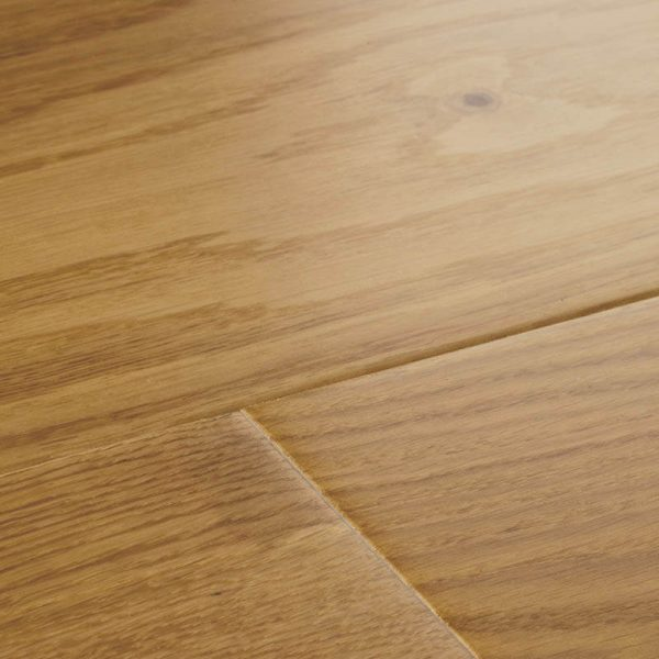 Woodpecker Harlech Select Oak Oiled - Swatch