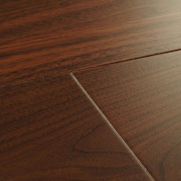Woodpecker Harlech Walnut Engineered Wood Flooring - Swatch
