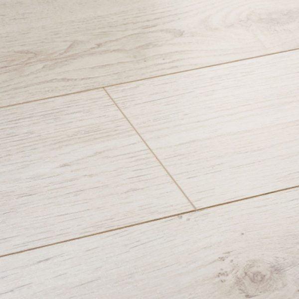 Woodpecker Wembury Linen Oak Laminate Flooring