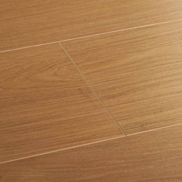 Woodpecker Wembury Natural Oak Laminate Flooring