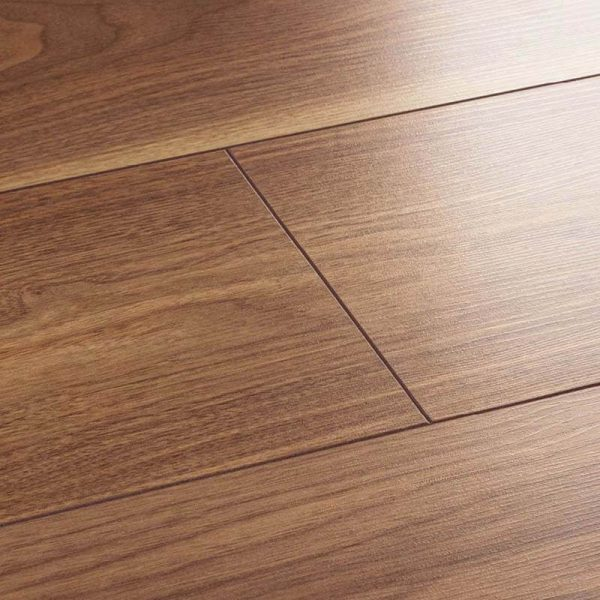 Woodpecker Wembury Warm Walnut Laminate Flooring