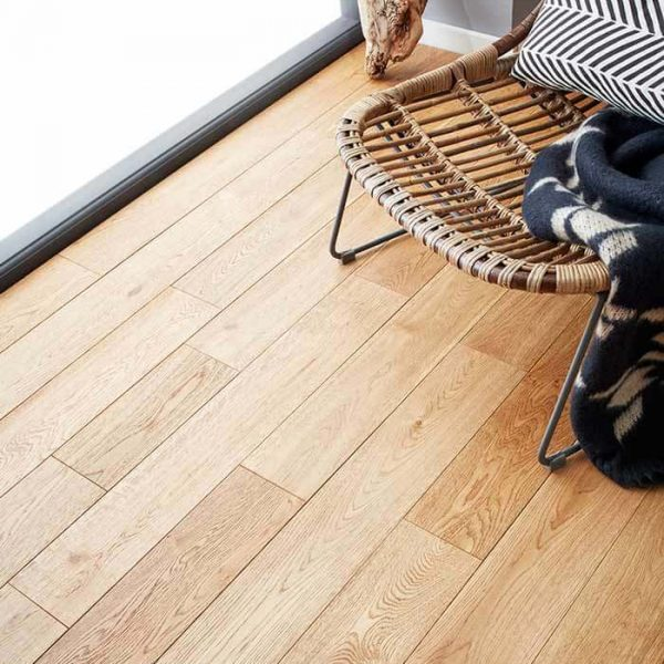 Woodpecker York Select Oak - Solid Wood Flooring