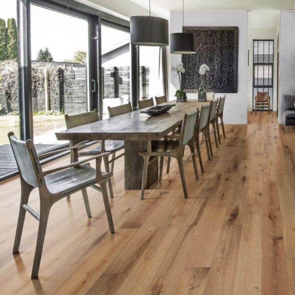 Kahrs Oak Grandeur Matt Lacquer - Room