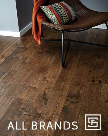 Solid Wood Flooring - All Brands