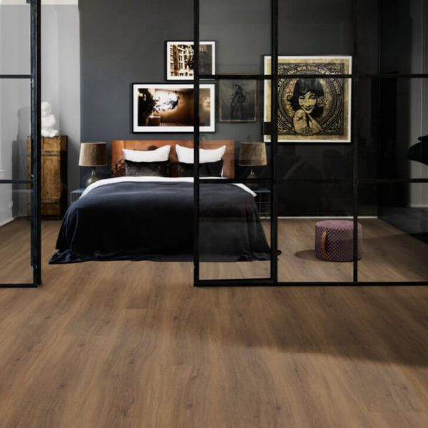 Kahrs Redwood LLW 229 Loose Lay Vinyl Flooring