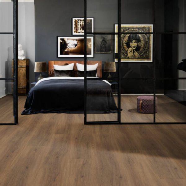 Kahrs Redwood LLW 229 Loose Lay Vinyl Flooring