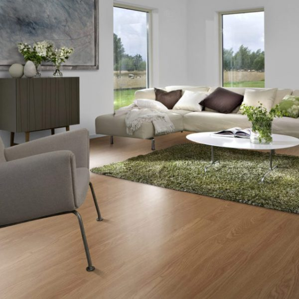 Kahrs Sherwood LLW 229 Loose Lay Vinyl Flooring