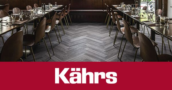 Kahrs Click Herringbone Collection