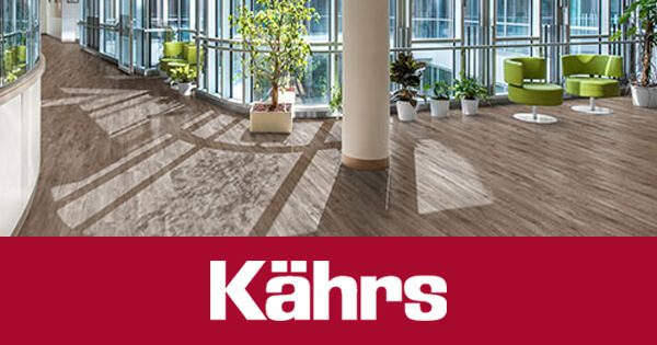 Kahrs Dry Back Enomer Collection