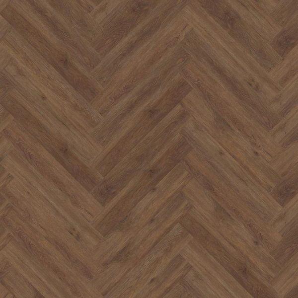 Kahrs Belluno Herringbone CHW 120 Click Vinyl Flooring - Swatch