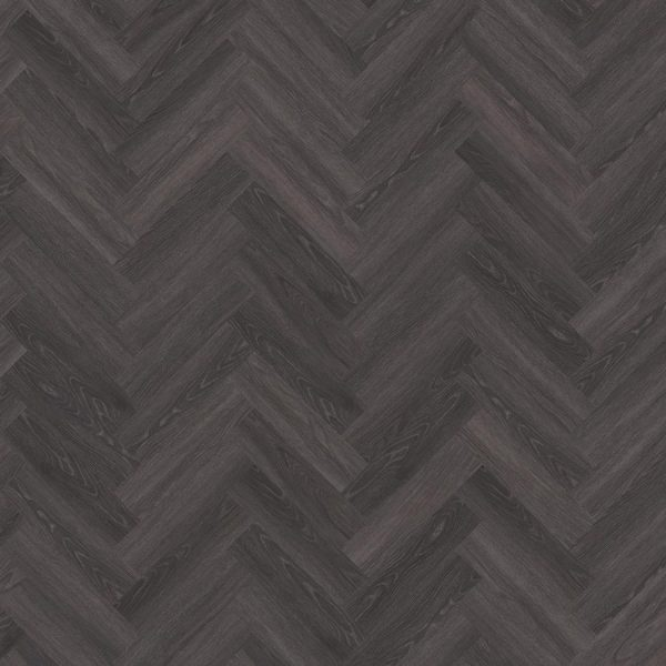 Kahrs Calder DBW 102 Herringbone Vinyl Flooring - Swatch