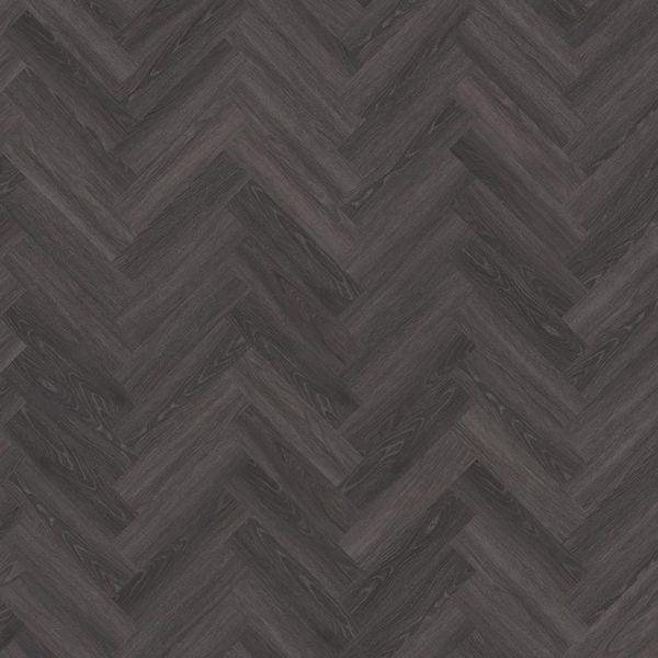 Kahrs Calder Herringbone CHW 120 Click Vinyl Flooring - Swatch