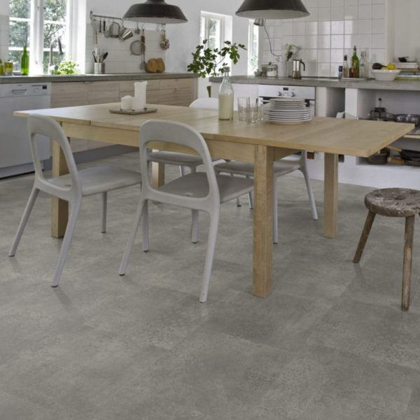 Kahrs Kings Peak DBS 457 Dry Back Vinyl Tiles