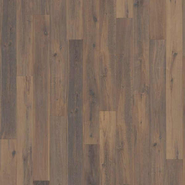 Kahrs Old Town Oak York Handscraped Engineered Wood Flooring