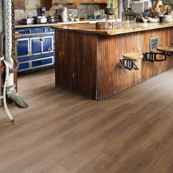 Kahrs Redwood CLW 172 Vinyl Flooring