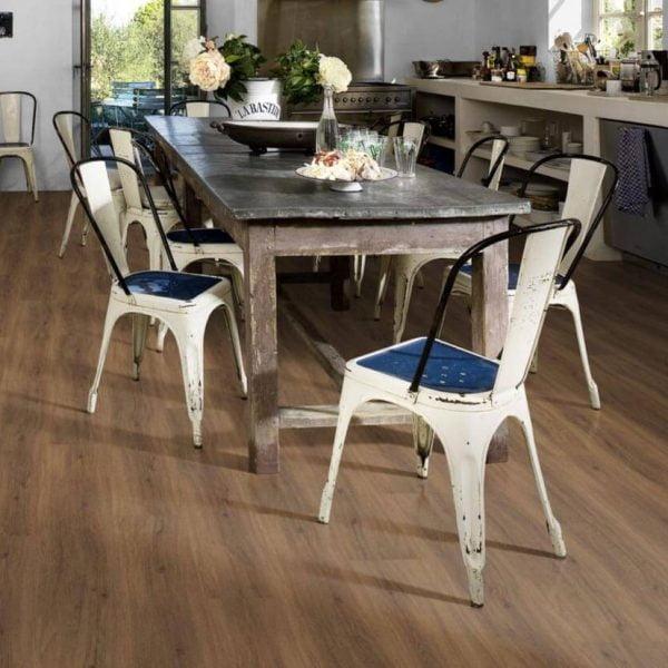 Kahrs Redwood CLW 218 Vinyl Flooring