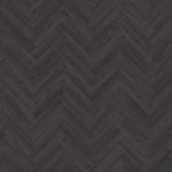Kahrs Schwarzwald DBW 102 Herringbone Vinyl Flooring - Swatch