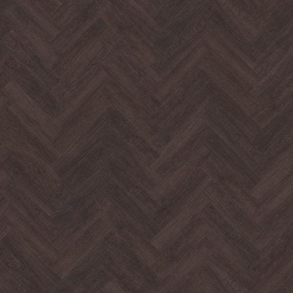 Kahrs Valdivian DBW 102 Herringbone Vinyl Flooring - Swatch