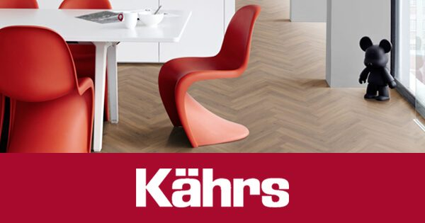 Kahrs Dry Back Herringbone Collection