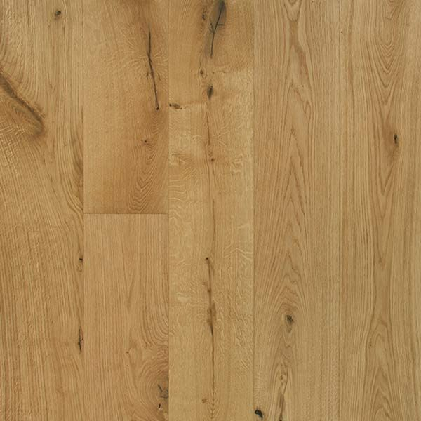 Kahrs Old Town Oak London Matt Lacquer Engineered Wood Flooring - Swatch