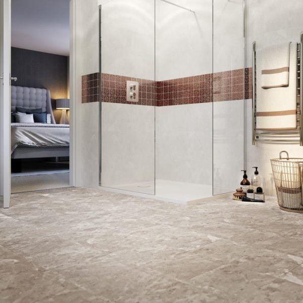 Malmo Greta Rigid Tile MA21 - Room
