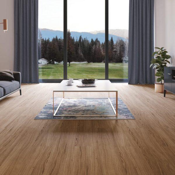 Malmo Tuva Rigid Wide Plank MA32 - Room