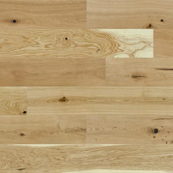Basix Engineered Classic Oak Natural Matt Lacquer BF01
