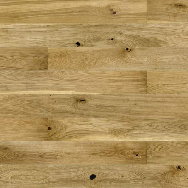 Basix Engineered Classic Oak Natural Oiled BF02