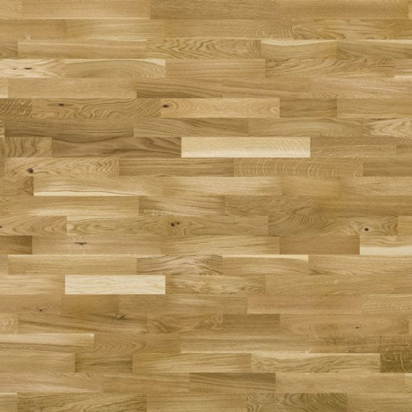 Basix Engineered Classic Oak 3 Strip BF11
