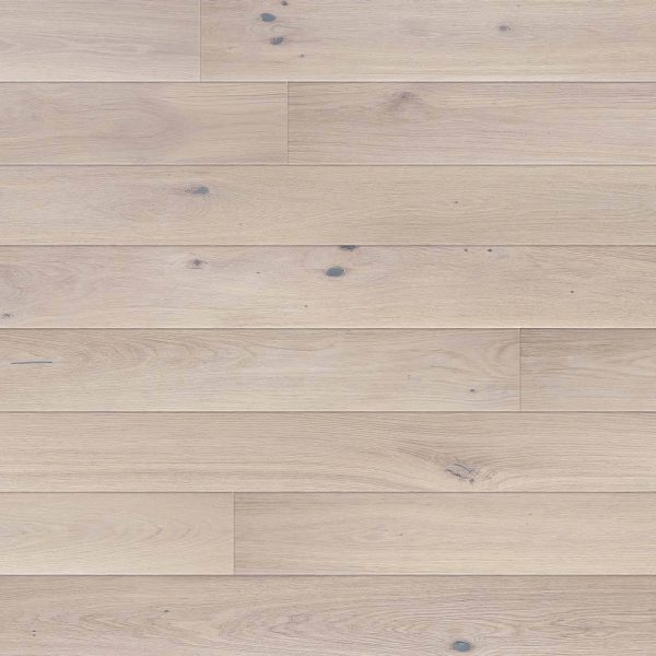 Basix Engineered Narrow Alaska White Oak BF42