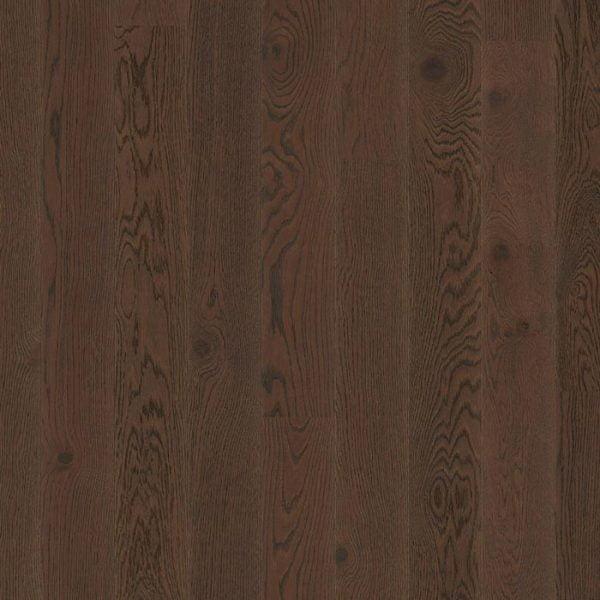Boen Oak Brazilian Brown 209mm Live Pure